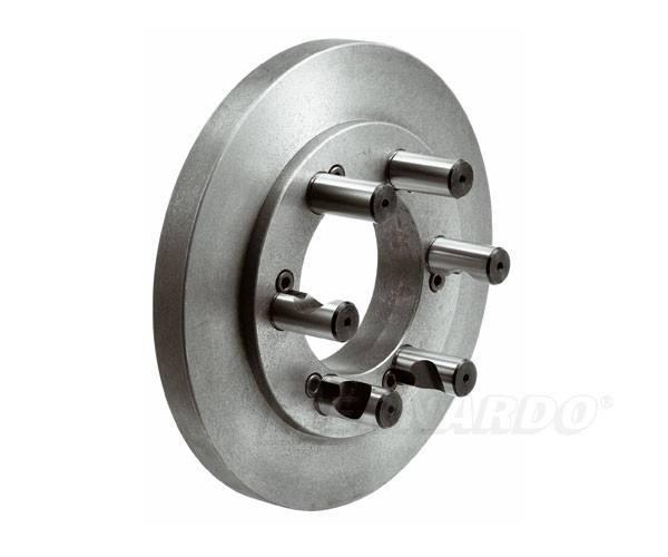 Camlock flange cast iron