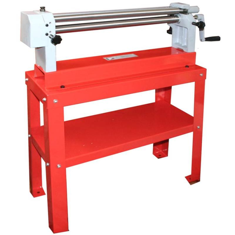 Bbm610 Sheet Metal Bending Machine