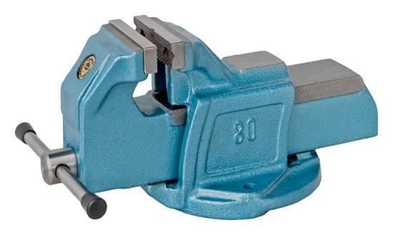 Bison Werkbank Schraubstock 1250