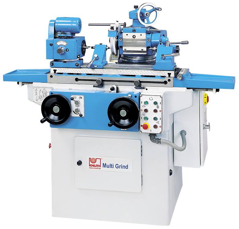universal grinder machine