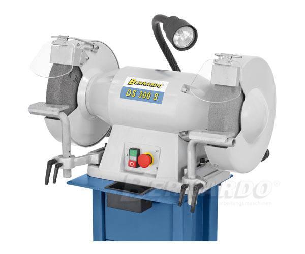 Universal Bench Grinding Machine