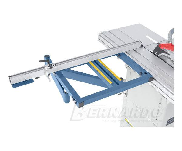 Sliding Table Saw : Bernardo sliding table saw FKS 1500 400V