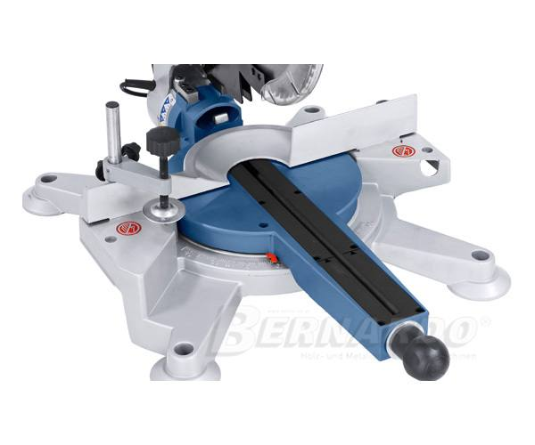 Compound Mitre And Table Circular Saw