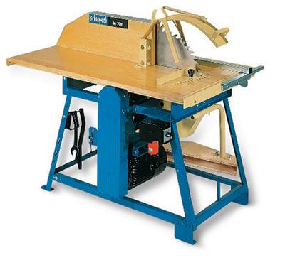 Rolling Table Circular Saw