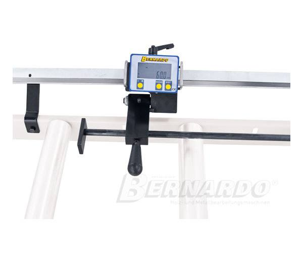 Linear Measuring Devices : Linear measuring system