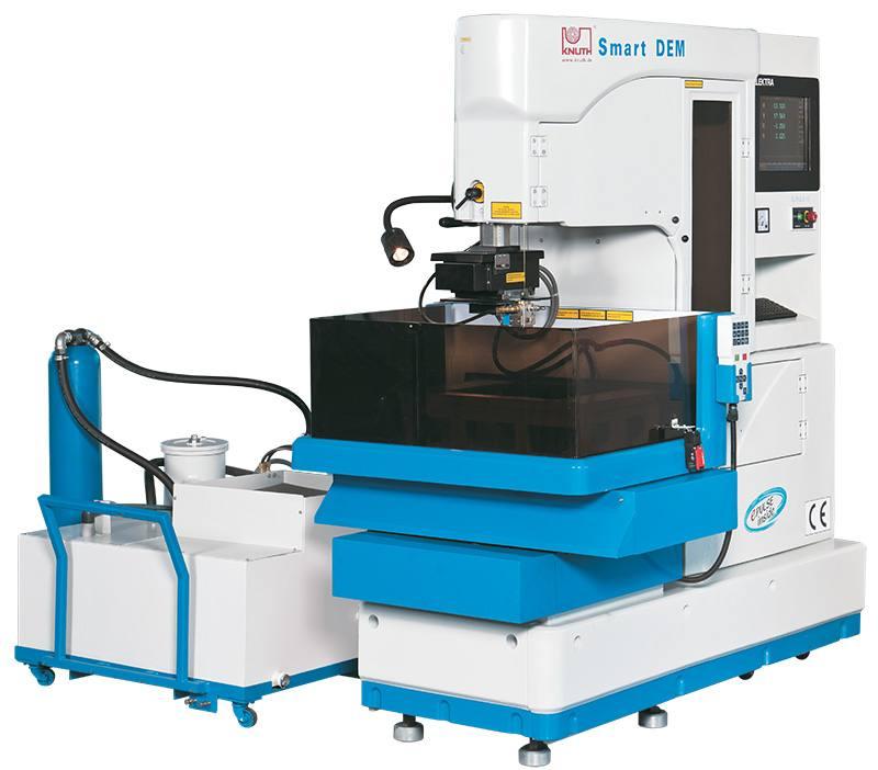 NC Electric Discharge Machine