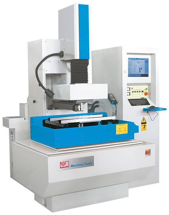 CNC Drahterodiermaschine