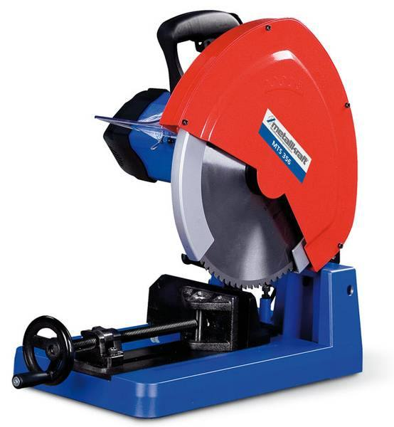 Metal Dry Cutter