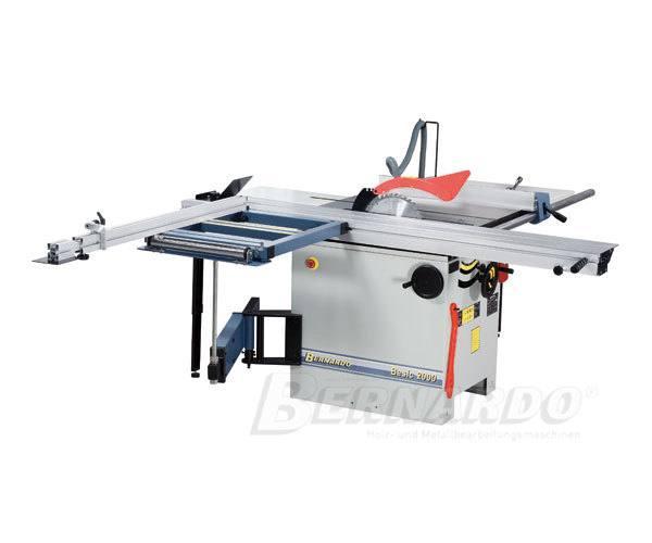 Basic 2000 Sliding Table Saw
