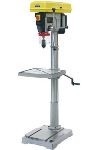 Variable Speed Column Drill