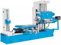 Knuth Horizontal Drilling/Millin...