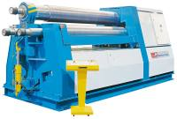 Knuth Hydraulic 3-Roller Roll Be...