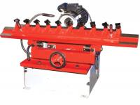 Heavy duty grinder for planer kn...
