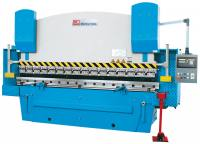 Knuth Hydraulic Press Brake AHK ...