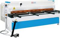 Knuth Motorized Swing-Beam Shear...
