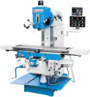 Knuth Vertical Milling Machine V...