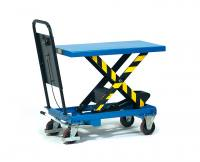 Lifting table cart 1000kg platfo...