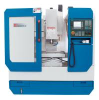 Knuth CNC Vertical Machining Cen...