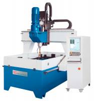 Knuth CNC Floor-Type Horizontal ...