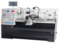 Knuth Precision Lathe Servoturn ...