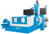 Knuth CNC Gantry-Type Machining ...