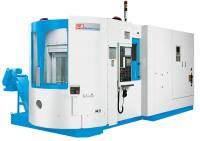 Knuth Horizontal CNC Machining C...
