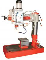 Heavy duty radial drilling machi...