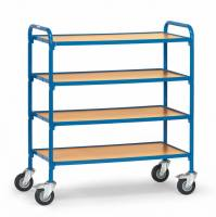 Storage trolley 250 kg, 940x470,...