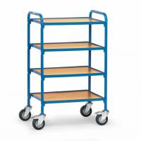 Storage trolley 250 kg, 630x470,...