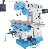 Knuth Universal Milling Machine ...