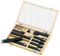 Knuth Clamped Turning Tool Set 2...