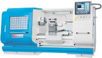 Knuth CNC Cycle Lathe Proton XL ...