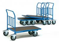 Cash and carry cart 1000 x 600 mm