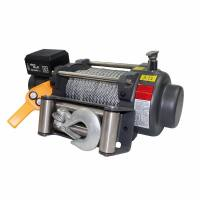 Sigma 15.0 electric winch 12 V