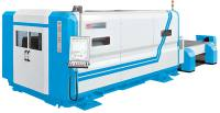 Knuth Laser Cutting System F.LAS...