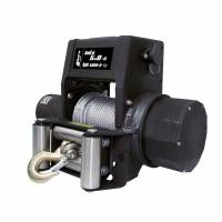 Beta 5.0 electric winch 12 V 2.3...