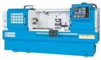 Knuth CNC Cycle Lathe Proton 560...