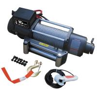Alpha 12.0 winch 5.4 t 12 V 2 gear