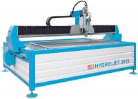 Knuth Water-jet Cutting System H...