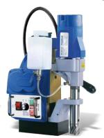 Metallkraft drilling machine wit...
