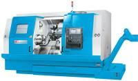 Knuth CNC Inclined Bed Lathe Com...
