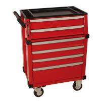 7 drawer steeltool cabinet 70x46...