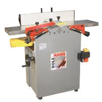 HOB 260N combined planer and thi...