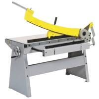 Epple ARM TYPE GUILLOTINE SHEAR ...